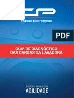 Guias de Diagnosticos LAVADORA