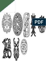 Norse Symbols2
