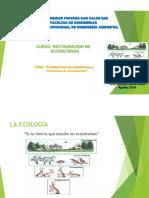 Ecosistemas Unlocked
