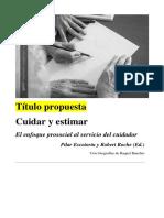CUIDAR CON ACTITUD PROSOCIAL. Nuevas propuestas para cuidadores.pdf