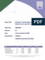 5 FlexSteel Technical Manual SPANISH