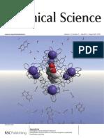 Inorganic Chemistry Volume 43 issue 13 2004 [doi 10.1021%2Fic049806g] Bergman, Sheba D.; Reshef, Dvora; Frish, Limor; Cohen, Yoram; Go -- From Eilatin to Isoeilatin-Â A Skeletal Rearrangement Strongly