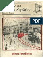MOREIRA, Sílvia. São Paulo na Primeira República (Coleção Tudo é História nº 125).pdf