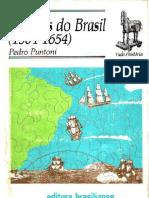 PUNTONI, Pedro. Guerras do Brasil (1504-1654) (Coleção Tudo é História nº 141).pdf