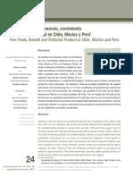 TEXTO 1 ARTÍCULO PARA EL DESARROLLO DEL TA_Tratados de libre comercio crecimiento y producto potencial en Chile México y Perú (1).pdf