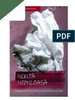 Yann Queffelec - Nunta Nemiloasa v 0.9