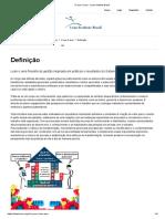 O Que é Lean - Lean Institute Brasil