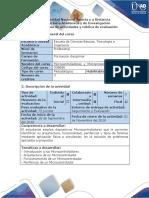 Guía de actividades y rubrica  de evaluación - Paso 3 - Diseñar la automatización mediante Microcontroladores.pdf