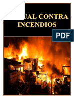 Manual Contra Incendios de Inprodam