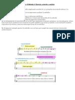 Armonía 15 Melodía 3