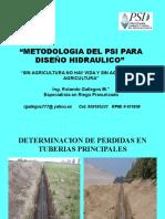 6739582-Diseno-Hidraulico-PSI-Ing.ppt