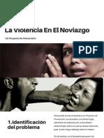 La ViolnciaEl Nviazgo