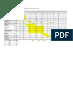 Carta Gantt Modelación V3