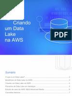 AWS Data-Lake eBook PT