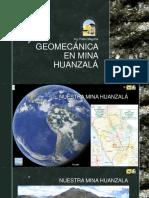 GEOMECÁNICA EN MINA HUANZALÁ.pptx