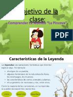 Clase La Pincoya