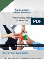 3. Partnership - General Provisions.pdf