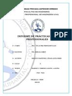 2. Informede Practicas Pre Profesionales (2018-10 )