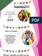 La diabetes.pptx