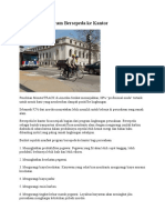 10 Manfaat Program Bersepeda ke Kantor.doc
