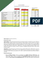 Practica 1 Finanzas