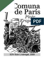Docdownloader.com Kropotkin La Comuna de Paris c1pdf