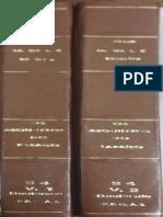 Os Arquitetos Do Paraíso - Estudo de Um Conflito Religioso-Zelia Milanez de Lossio e Seiblitz-PPGAS_UFRJ (1992)
