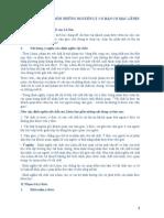 [123doc] de Cuong on Tap Mon Nhung Nguyen Ly Co Ban Chu Nghia Mac Lenin PDF