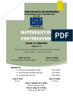 Informe Práctica 6-Materiales de Construcción