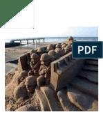 Great Sand Work.