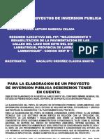 Caluadia Diapositivas Resumen Ejecutivo