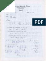 Algebra Lineal - Tarea 2