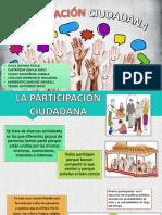 PARTICIPACIÓN CIUDADANA EN EL PERÚ 2018