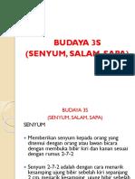 BUDAYA 3S