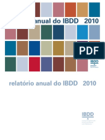 relatorio IBDD 2010