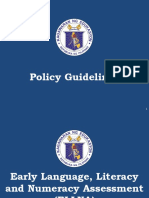 2 September 2018 Policy Guidelines