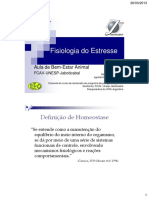 Fisiologia Do Estresse
