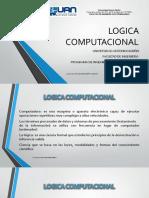 Historia de Las Computadoras y Los Componentes Externos de Un Computador