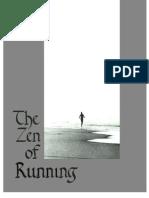 Zen of Running