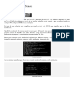 Guia de Instalacion de PfSense