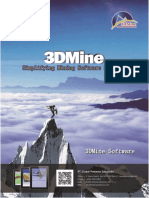3DMine Indonesia Brochure