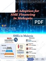 Digital Adoption in Malaysia