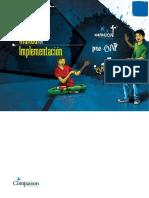Manual de Implementacion 2017 Juventud