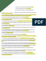 Derecho Administrativo 40 Preguntas (Autoguardado)