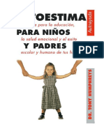 Autoestima para Niños y Padres.pdf