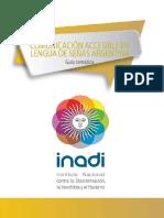 GUIA Comunicacion Accesible en Lengua de Senas Argentina 7 10
