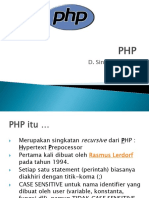 Powerpoint PHP