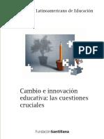 Memorias XII Foro Latinoamericano de Educacion - Digital