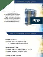 RWDI Webinar on Damping
