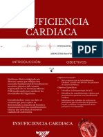 4. INSUFICIENCIA CARDIACA